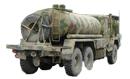 Magirus - Deutz Fuel Tanker