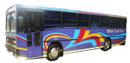 Mercedes 1317 Bus