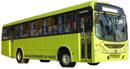 Mercedes 1417 Bus