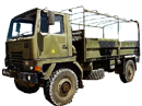 Steyer 680 M3 Fuel Tanker