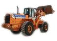 Digger - Excavator FIAT HITACHI FR 220.2
