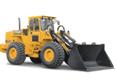 Digger - Excavator VOLVO L120c