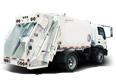 Garbage truck ISUZU n50150
