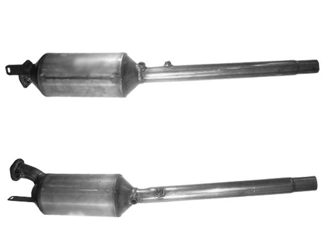 RENAULT LAGUNA 1.9dCi (F9Q engine; 130bhp) 5/05-12/07