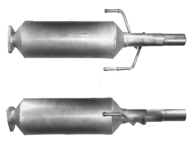 OPEL CORSA COMBO 1.3CDTi (Z13DT engine) 10/04-