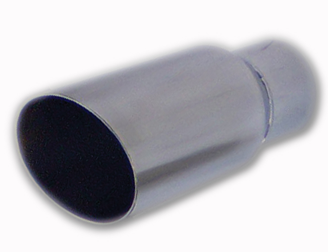 Ακρο - μπουκα στρογγυλη κενη  / φάλτσο