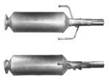 OPEL CORSA D 1.3CDTi (Z13DT engine) 9/03-8/06