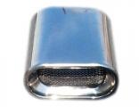 Ακρο - μπουκα οβάλ 147x75 mm